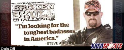 Video: Steve Austin's Broken Skull Challenge – 12/12/17 – (Full Show)