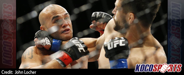 UFC 195 results – 01/02/15 – (Robbie Lawler beats Carlos Condit in thrilling main event!)