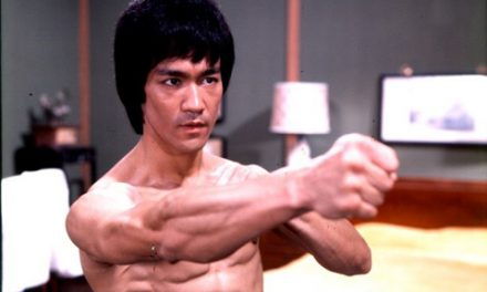 """Bruce Lee Tribute """"Bring me to Life"""" Music Video"""