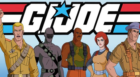 G.I. Joe: A Real American Hero: A Stake in the Serpent's Heart [1983 Mini-Series : Episode 5]