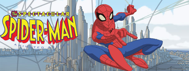 The Spectacular Spider-Man Episode 12 – Intervention