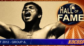 Muhammad Ali inducted into the Kocosports.com Combat Sports Hall of Fame