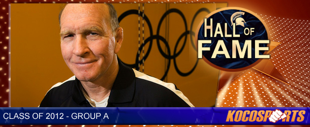 Video: Kocosports Hall of Famer, Dan Gable, shares insights into his wrestling career with Responsible Sports