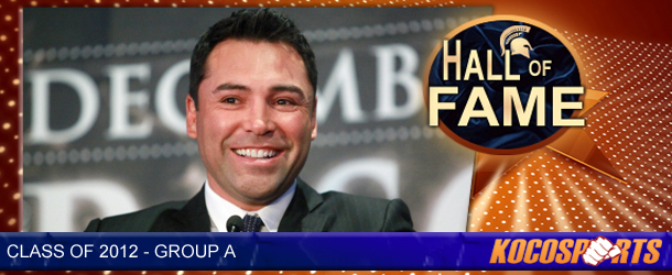 Video: Kocosports Hall of Famer, Oscar De La Hoya, on TMT, Alvarez, Mayweather, Kirkland, Arum and much more…