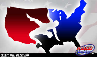 Video on Demand: USA Wrestling Weekly – 05/04/12 – (Full Show)