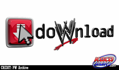 Video on Demand: WWE Download with Dolph Ziggler – Episode #16 – 05/14/12 – (Full Show)