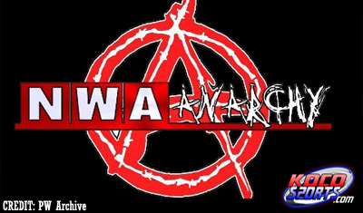 Video on Demand: NWA Anarchy Wrestling – 05/13/12 – (Full Show)