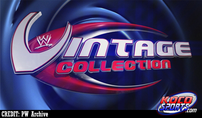 Video on Demand: WWE Vintage Collection – 05/13/12 – (Full Show)