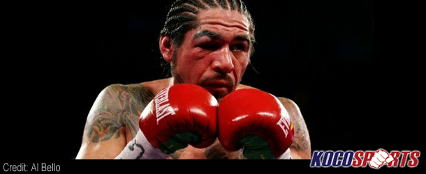 Ex-boxing champ Antonio Margarito retires