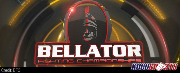 "Video on Demand: Exclusive E3 footage of Bellator's new game, ""Bellator MMA Onslaught"""