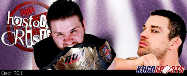 "It's Official – The ROH ""Best in the World 2012"" main event has been set"