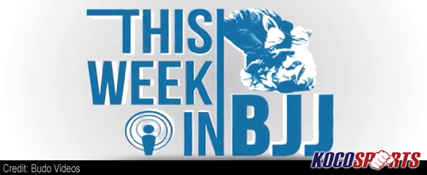 Audio: This Week In BJJ – 07/23/12 – (Full Show)