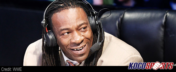 Music Video: The official 2012 WWE entrance theme of Booker T