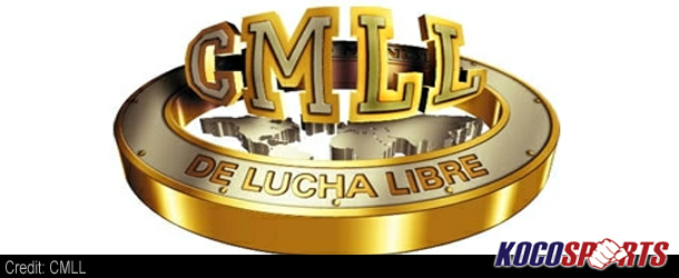 Video: CMLL on Canaltres – 06/09/12 – (Full Show)