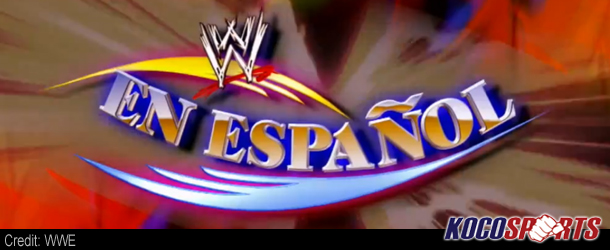 Video: WWE En Espanol – 06/08/12 – (Full Show)