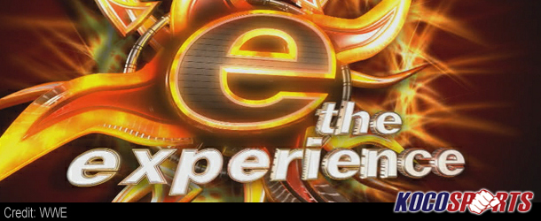 Video: The WWE Experience – 07/08/12 – (Full Show)