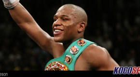 Floyd Mayweather must remain in jail