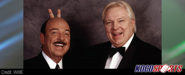 Audio: Gene Okerlund talks about Randy Savage, The Hall of Fame, Flair, Warrior and More