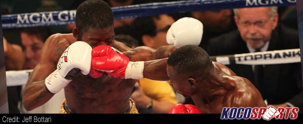 Video: WBA title bout – Guillermo Rigondeaux vs. Teon Kennedy – 06/09/12 – (Full Fight)