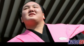 Hakuho wins JSA's Aki Basho to capture his 31st Emperor's Cup and move into tie for 2nd on all-time greatest list