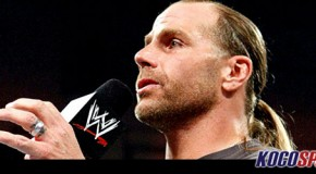 Shawn Michaels comments on concussions in pro wrestling and defending his faith