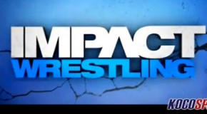 TNA release details for Thursday's Impact Wrestling; Six-man main event planned