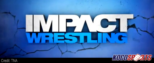 Video: TNA Impact coverage  – 05/08/14 – (Willow vs. Magnus)