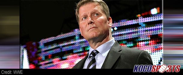 WWE offer to turn over John Laurinaitis' laptop as part of the TNA vs. WWE lawsuit