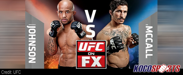 Video: UFC on FX – 06/07/12 – (Co-Main Event Weigh-in Highlights)