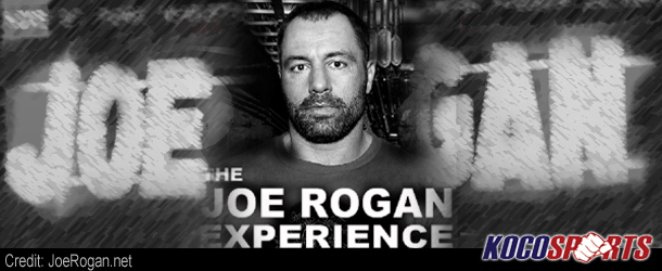 Audio: The Joe Rogan Experience – #239 – (Adam Kokesh, Brian Redban)
