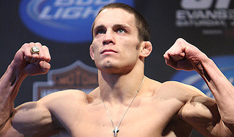 From Casual to Unbreakable – Jake Ellenberger's Rise to the Top