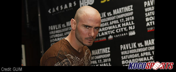 Andre Ward and Kelly Pavlik agree to Jan. 26th bout