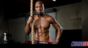 """King"" Mo Lawal learns to walk the fine line between MMA and Wrestling"