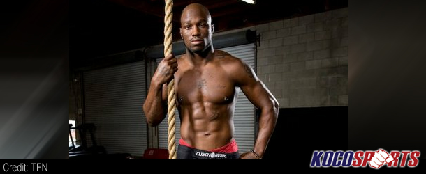 "Muhammed ""King Mo"" Lawal says pro wrestling training is way tougher than MMA"