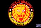 AXS TV announces a New Japan Pro Wrestling series set to debut in 2015