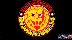 Video: Ishii vs. Takahashi – NJPW King of Pro-Wrestling – 10/13/14 – (Full Match)