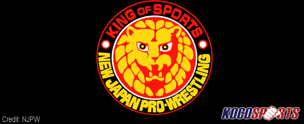 NJPW Road to Wrestling Dontaku – 04/19/14 – (Tanahashi & Makabe defeat BULLET CLUB!)