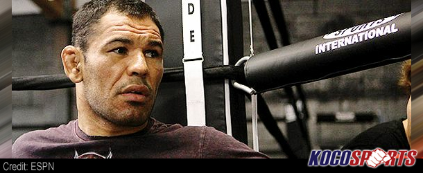 "Antônio Rodrigo ""Minotauro"" Nogueira confirms the end of his career is near"