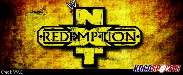 Video: WWE NXT Redemption – 06/13/12 – (Full Show)
