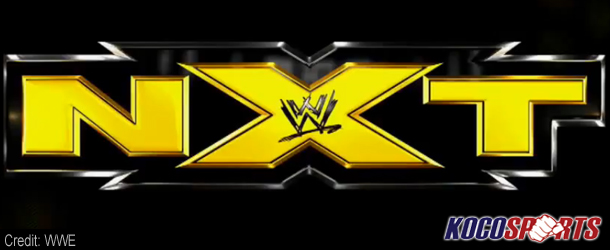 Video: Adrian Neville & Paige Knight get ready for the first NXT signing at WrestleMania XXX Axxess