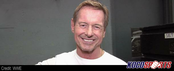 Roddy Piper says he receives visits from dead wrestlers; Adrian Adonis, Owen Hart, Curt Hennig & Rick Rude