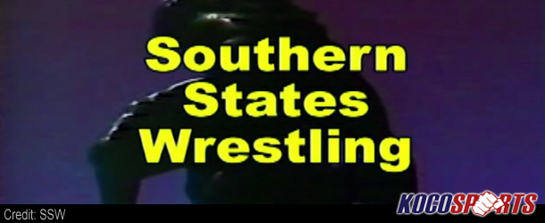 Video: Southern States Wrestling – 07/12/12 – (Full Show)