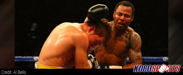 Shane Mosley considers retirement after loosing title fight to former Rugby League player Anthony Mundine