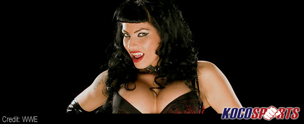 Shelly Martinez says going to WWE was like going back to high school