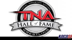 TNA announces Hall Of Fame; first inductee to be announced at Slammiversary