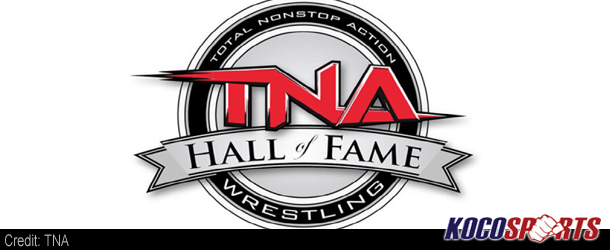 Kurt Angle will announce next TNA Hall of Fame inductee this Sunday at Slammiversary