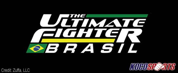 TUF Brazil winners take the next step at UFC 153