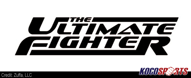 Video: The Ultimate Fighter – 10/01/14 – (Full Show)
