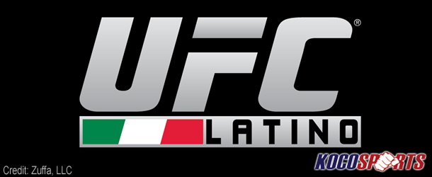 Video: UFC Latino – 06/20/12 – (International Fight Week)