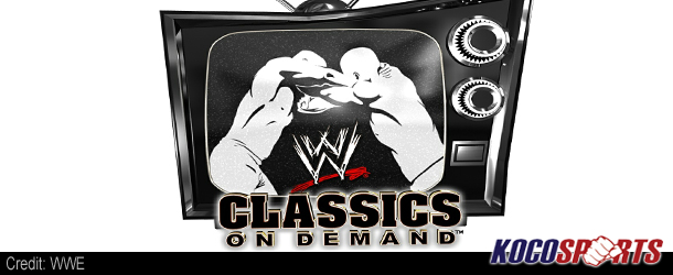 Video: WWE Classics – Lance Storm & Chief Morley vs. RVD & Kane – 03/30/03 – (Full Show)